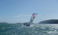 Yole ronde de Martinique : Première journée du Championnat ce dimanche au François