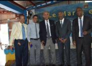 Les étonnantes images du jour [09/01/17] Martinique
