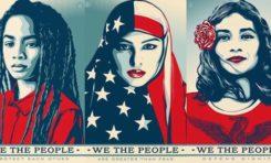 Nous, le peuple.