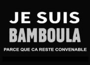 La phrase du jour 10/02/17 Poignant - Bamboula