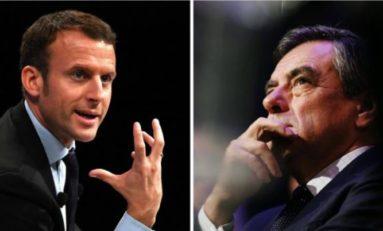 En plein Pénélopegate, Fillon propose à Macron une place dans son futur gouvernement