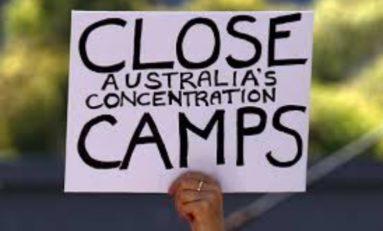 Samedi, lors d'un échange téléphonique, Donald Trump, vert de rage, aurait raccroché au nez de l'australien Malcolm Turnbull.