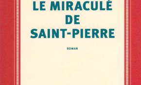 Roman de Gaston-Paul Effa : Le miraculé de Saint-Pierre aux Editions Gallimard [Continents Noirs]