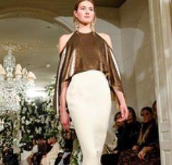 Autres temps forts de la FashionWeek de New-York avec Ralph Lauren, Anna Sui, Michael Kors