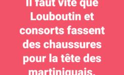 La phrase du jour [22/02/17] Martinique