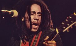 Bob Marley aurait eu 72 ans aujourd'hui 6 février 2017