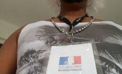 Législatives 2017 en Martinique Circonscription du sud  -Sondage 4- Pour qui allez vous voter ?