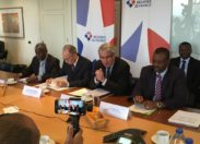 Discours du Président Alfred MARIE-JEANNE sur la situation en Guyane lors du Comité Etat-Régions du 28 mars 2017