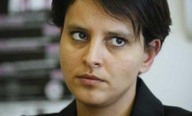 Le CRAN fait bouger Najat Vallaud Belkacem