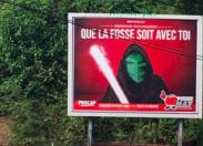 Et surtout ne dites pas que la publicité en Martinique c'est de la merde