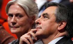 La justice ne lâche  pas Fillon : perquisition dans la Sarthe