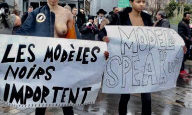 A la veille de la journée internationale des droits des femmes, le milieu de la mode n'a pas épargné la femme : humiliations, mauvais traitements, anorexies imposées, discriminations, racisme ...