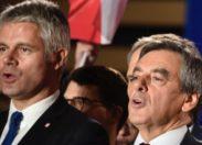 Présidentielle : une enquête ouverte contre Laurent Wauquiez pour détournement de fonds publics