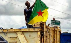 La Guyane ladjé ladjè