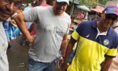 Dany, Eric sont En Marche, Fred est en Neymar