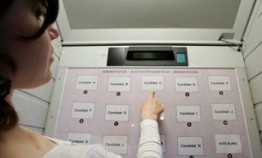 Les machines à voter sont-elles fiables ? On en doute...
