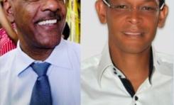 Selon vous, lequel de ces 2 députés de #Martinique serait impliqué dans une affaire d'emploi fictif et de détournement de fonds publics?