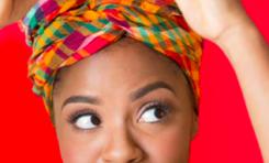 POURQUOI JE FAIS DE LA DANSE AFRICAINE ?