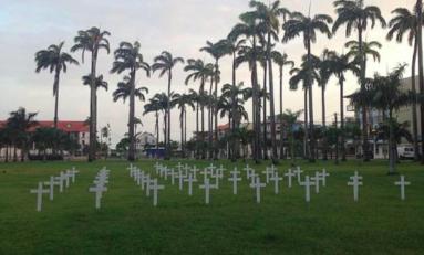 Crise en Guyane : les données d'un long chemin de croix ?