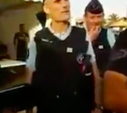 Louis de Funès et les gendarmes de Saint-Tropez seraient en Guyane