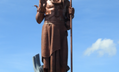 Images du jour 26/04/17  Shiva - Mauritius