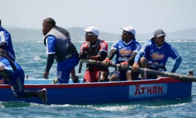 Yole Ronde de Martinique : nouveau doublé de Zapetti/Appaloosa