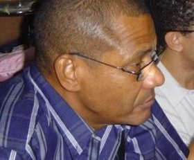 Jean Bernabé monté nan Galilé