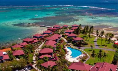 Tourisme en Martinique : Le Cap Est Lagoon Resort & Spa en redressement judiciaire