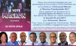 EPMN = Ensemble Pour une Macronie Nouvelle
