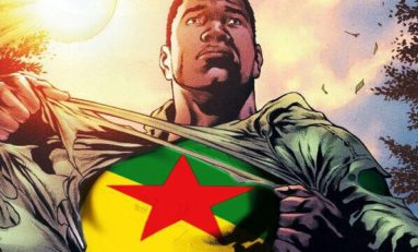 La Guyane doit-elle mettre un terme à la grève et se soumettre à l'autorité suprême de la France notre mère patrie ?