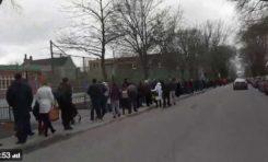 La mobilisation, le cauchemar de Le Pen... 👌🏽 (vidéo)