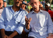 Alfred et Nicaise...une nouvelle complicité au service de l'intérêt supérieur de la Martinique ?