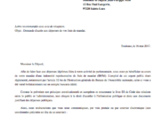 Une demande d'accès aux dépenses de ses frais de mandat de député adressée à Jean-Philippe Nilor
