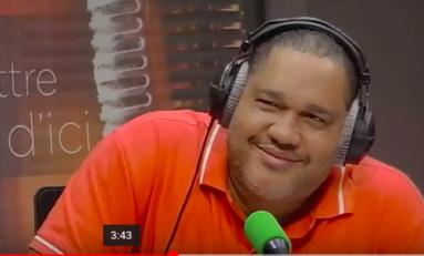 """Législatives 2017 en Martinique : """"voyajé pou ayen...wouéé...koké dans l'ascenseur...wouéé..."""""""