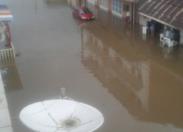 Inondations à Cayenne en Guyane : mais que font les 500 frères ?
