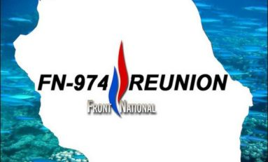 Marine Le Pen la candidate du Front National a récolté 82 221 voix à l'île de La Réunion le temple à ciel ouvert du vivre ensemble. Va t-elle battre ce score au second tour?