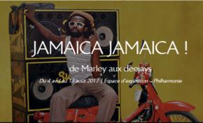 """""""Jamaïca, Jamaïca"""" en exposition à Paris"""