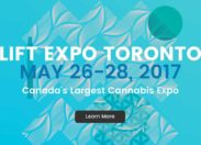 Lift Cannabis Business Conference !