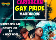 La GAY PRIDE creuse son trou au Carbet en Martinique