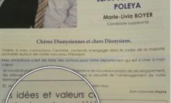 """Législatives 2017 à l'île de La Réunion : """"...je suis déterminée à renforcer l'insalubrité des logements sociaux..."""""""