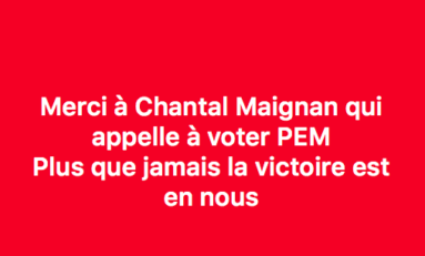 Législatives 2017 en Martinique : Alfred Marie-Jeanne est-il Macronpatible ?