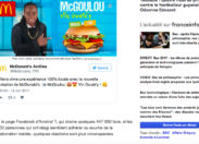 Polémique McGoulou/ Admiral T: pull up les gens...moli...c'est Amdiral T qui a dealé avec McDonald's