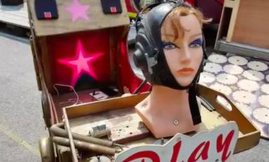 Fête de la musique  2017 - Paris