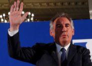 Bayrou démissionne...il n'y a pas que la justice qui garde des sots...