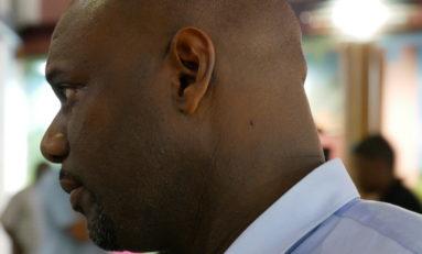 Législatives 2017 en Martinique : Fabrice Dunon dit non