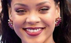 Quand Rihanna est à Paris...Manu milite à Riri