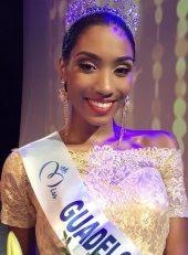Miss Guadeloupe 2017 : élisez Matignon...c'est fait