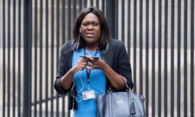 Une député de La République En Marche mord un chauffeur de taxi