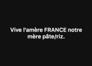 La phrase du jour 11/08/17 - France
