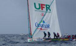 Tour de la Martinique des yoles rondes : UFR/Chanflor refait surface